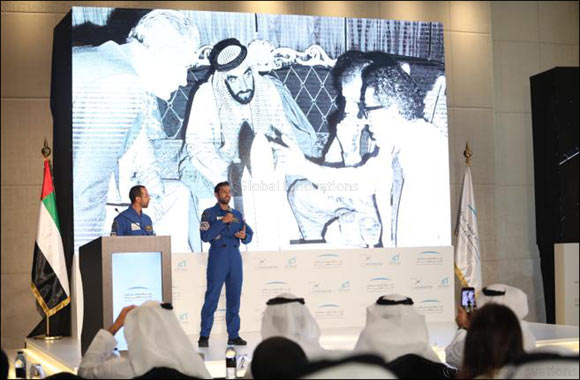 Over 3,000 Emiratis Have Already Applied to Be the UAE's Next Astronaut