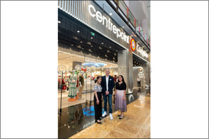 Young Designers' Vision Becomes Reality in Centrepoint's Store of the Future