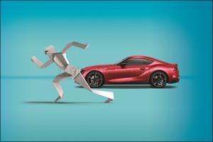 Al-futtaim Toyota Presents the Best 2020 Offers Yet