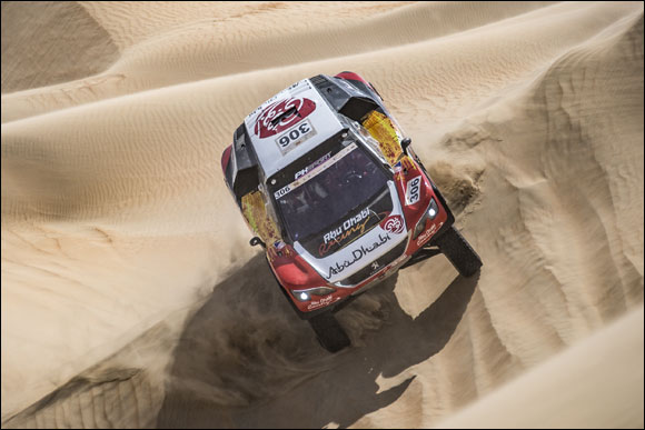 Full Speed Ahead for Desert Challenge 30th Anniversary