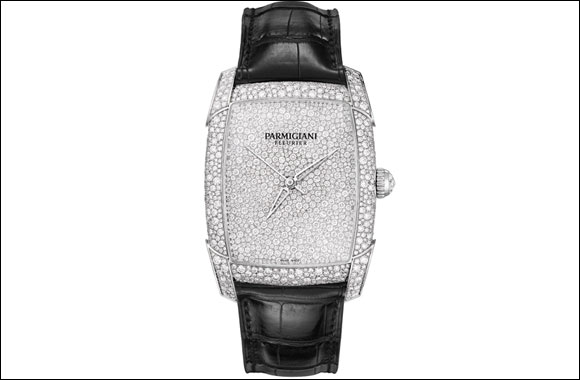 Happy Mother's Day With Kalpa Kalparisma White Gold Snow Setting