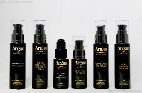 Discover 5 Distinct Aesthetic Uses of Pure and Natural Argan Oil