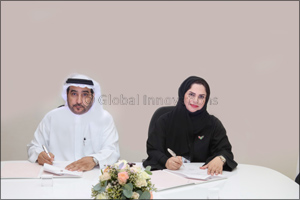 Ajman Free Zone Signs an MoU with the Ajman Medical Zone to Enhance Medical Examination Services Pro ...