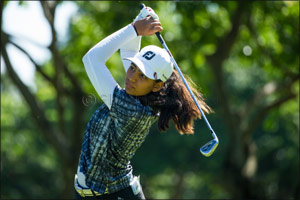 International Women's Day Marks Two Weeks Until the Climax of the Kingdom's First Ever Female Golf T ...
