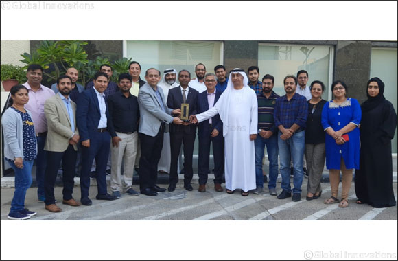 Al-Futtaim Technologies Wins Best Network Partner Award From Alcatel-Lucent Enterprise