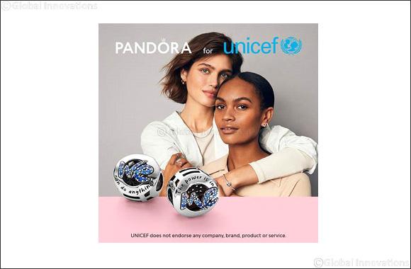 Pandora for Unicef