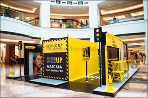 Mall of the Emirates Presents the Region's First Ever Food Festival Curated by Beauty and Luxury Bra ...
