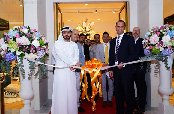 2XL Furniture & Home Décor Opens in  The Galleria Al Maryah Island in Abu Dhabi