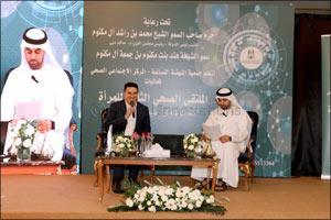 Dubai Women's Association Honours Dr. Ahmed Emara Over Work Highlighting Role of Bioenergy in Helpin ...