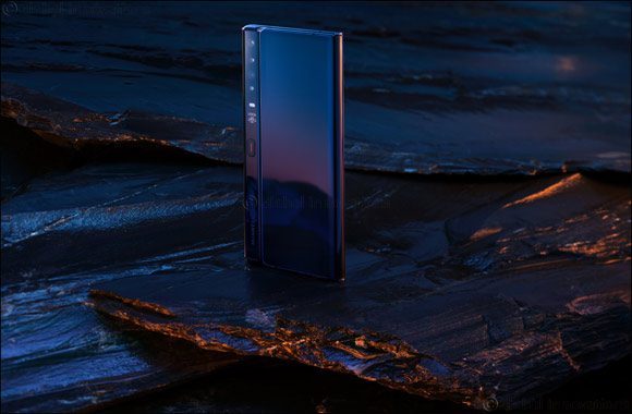 UAE Pre-Orders for the HUAWEI Mate Xs – the King of Foldable Phones Start on 15th March
