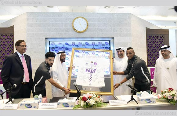 National Food Products Company Signs Exclusive Partnership Agreement With Al Ain Football Club
