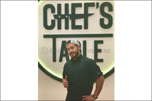 The Celebrity Chef's Table - City Centre Mirdif