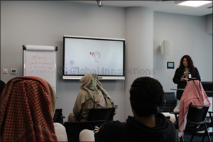 Qatar Finance and Business Academy in Partnership with Northumbria University Launches New Master's  ...