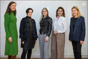 Emma Talbot Wins the 8th Edition of the Max Mara Art Prize for Women