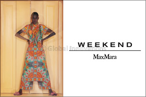 Max Mara - Ramadan Floaty Picks