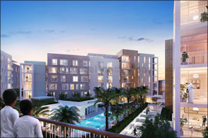 Al Zahia Launches Second Phase  of Uptown Neighbourhood Due to High Demand