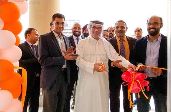 Sharaf Exchange Opens Four New Branches in UAE, Set for Major Expansion