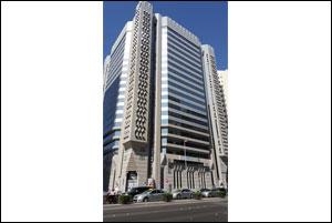 Abu Dhabi Securities Exchange (ADX) Temporarily Closing Trading Halls