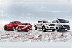 Nissan of Arabian Automobiles Grants Myriad Choices for Fleet Customers