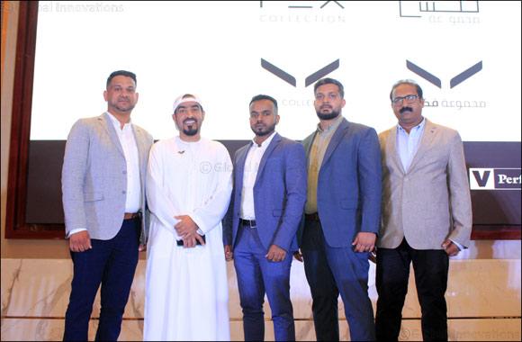 V Perfumes Ropes in Aziz Almarzooqi Aka Fex as Global Brand Ambassador'