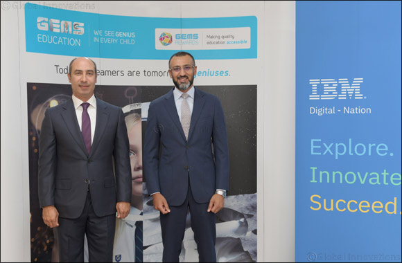 GEMS Education Collaborates with IBM to Upskill its UAE Schools in Emerging Technologies
