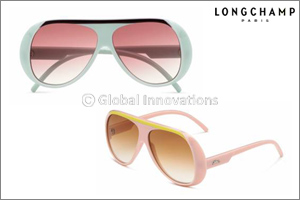Longchamp Introduces the Iconic Eyewear Styles