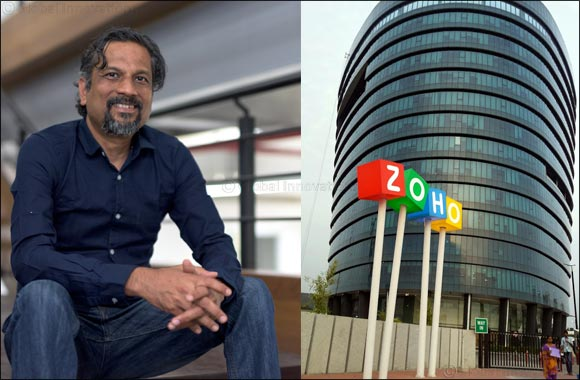 Zoho Offers Emergency Financial Relief to Its Small Business Customers