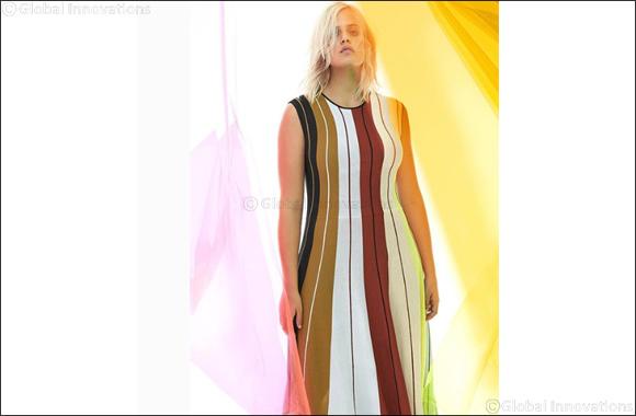 Marina Rinaldi by Roksanda SS 2020 Wearing Art