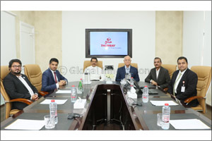 Medical Education, Healthcare & Research Activities of Thumbay Group Gears-up & Aligns with UAE Gove ...