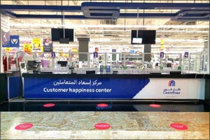 Carrefour Statement � Opening Hours