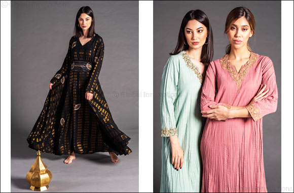 Deema Ajlani Ramadan Capsule Collection, 2020