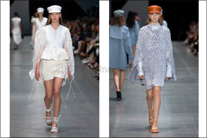 Sportmax Leather Trend SS 2020
