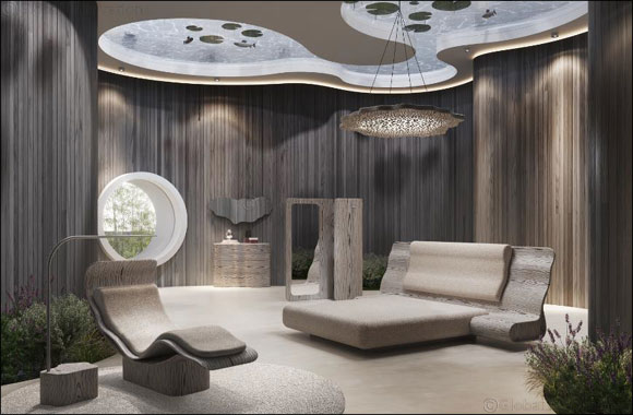 Natuzzi's Ergo Collection, A Tribute to Mother Nature