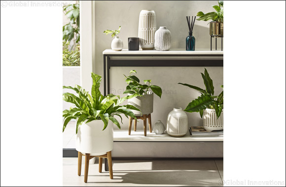 Transform Your Home With Wellness Inspired Pieces From Marks & Spencer