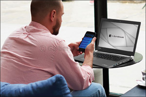 Dynabook Meets Increased Demand for Home Office Working Solutions