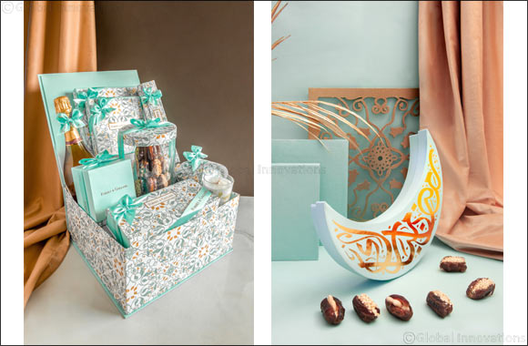 Make the Holy Month of Ramadan More Festive This Year With Our Exclusive Corporate Collection