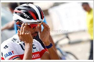 Yousif Mirza Upbeat Ahead of Tokyo 2020 Postponement