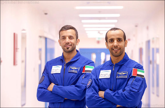 MBRSC Extends Deadline for UAE Astronaut Programme Registrations
