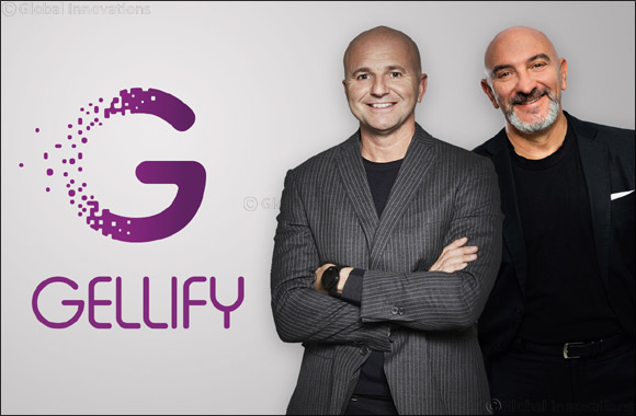 Innovation Platform GELLIFY Forays into the Middle East
