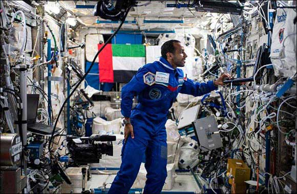 UAE Astronaut Programme Invites Proposals for Research Projects on the International Space Station