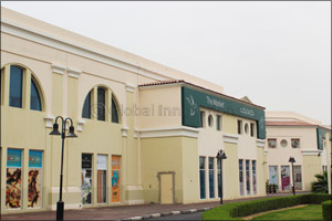 Properties Investment Announces 3 Month Rent Relief for �The Market' Retailers