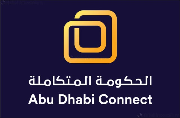 "Abu Dhabi Digital Authority Launches the ""Abu Dhabi Connect"" Project"