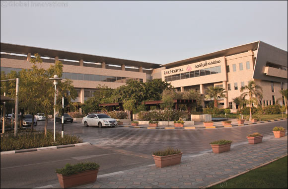 Corporate Hygiene Audits by RAK Hospital Helping Prevent the Spread of Covid-19