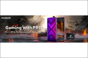 Stay Home with Limitless Gaming on your HONOR 9X PRO