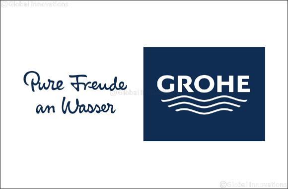 GROHE Brand Adjusts Production Across Europe Amidst Coronavirus Crisis