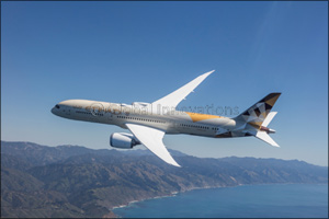 Etihad Airways Announces Additional Special   Passenger Flights