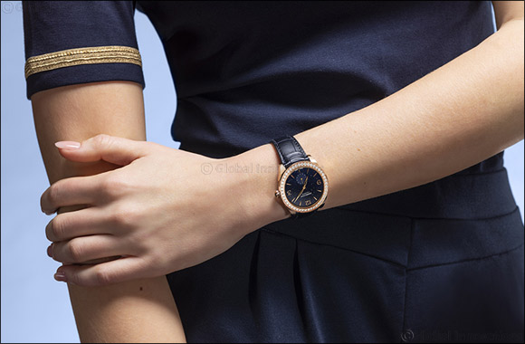 Tonda: Watches to Celebrate Every Woman's Wrist