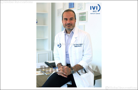 UAE Based IVF Institution Addresses Couples' Queries on IVF Treatments Amidst the COVID-19 Pandemic