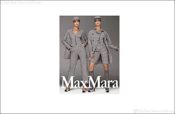 Max Mara S/S 20: The Sharpest Cuts