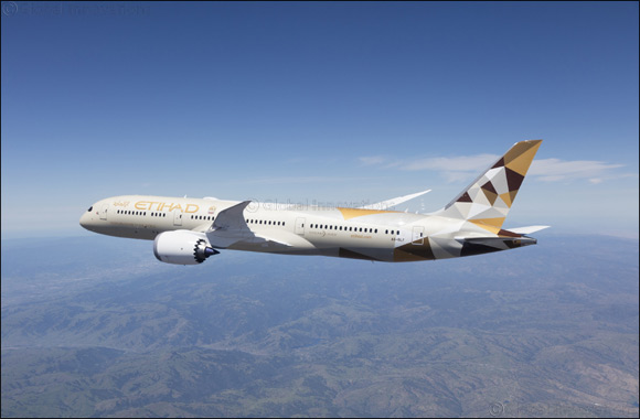 Etihad Airways Advises on Operational Status and Outlines Re-Start Plans